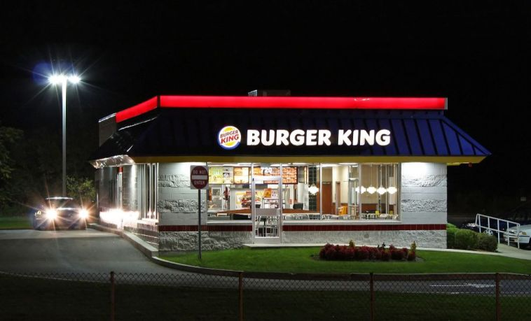 Burger King Hacked the Media, Not Google Home