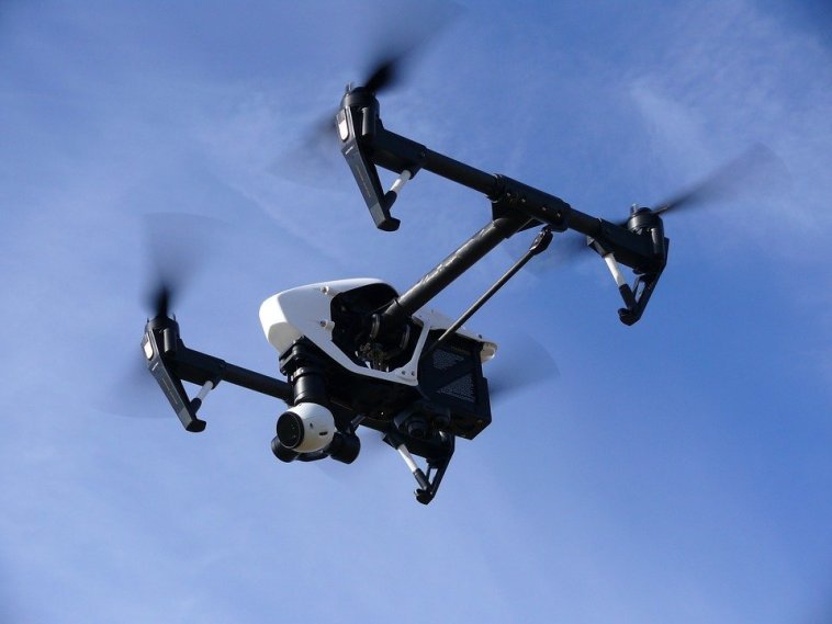 Number of Complaints About Drones Grows in the UK, Annoyed People Suspect Snooping