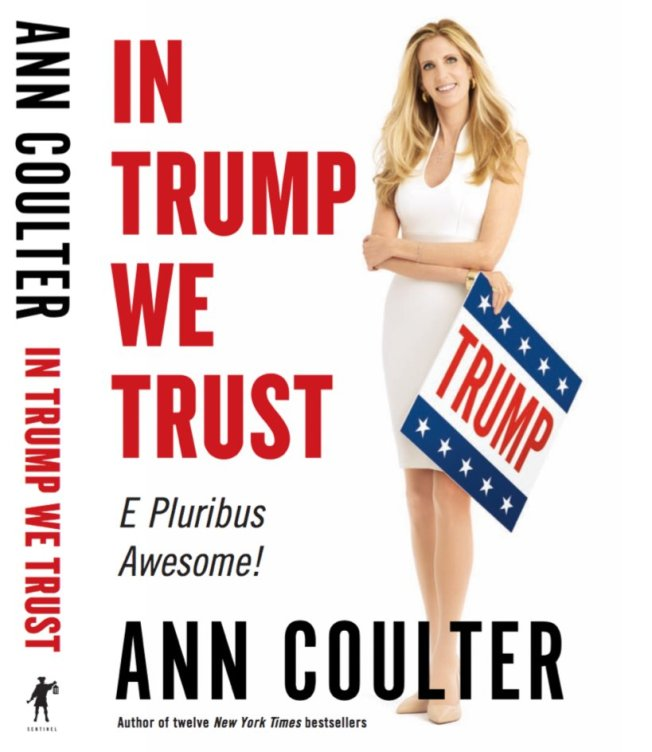ann coulter bashes trump