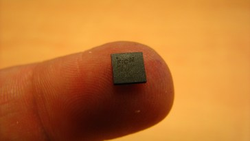 First Firm to Put Microchips in Employees Tells All