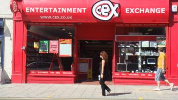 Millions of Shoppers Asked to Change Passwords After CeX Data Breached