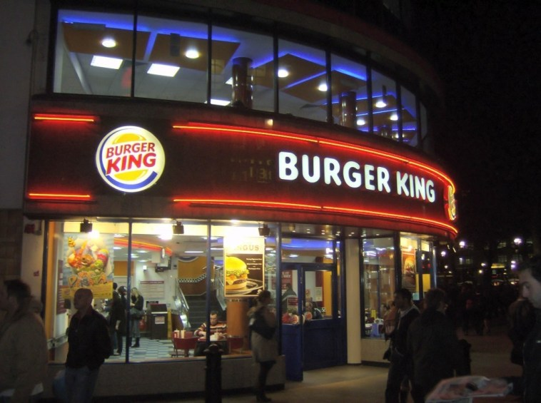 """New Cryptocurrency """"WhopperCoin"""" Launched in Russia by Burger King"""