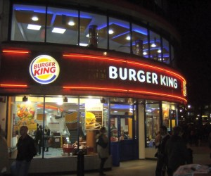 "New Cryptocurrency ""WhopperCoin"" Launched in Russia by Burger King"