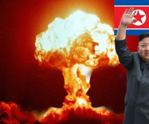 north korea preemptive nuke strike
