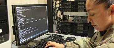 Man Convicted Of Inserting Malicious Code Into US Army Network