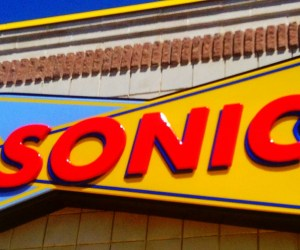 Sonic Drive-In Customers' Financial Data Up For Sale On The Dark Web After Data Breach