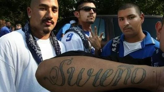sacramento to pay gang bangers