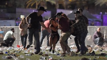 mandalay bay mass shooting