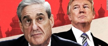 robert mueller compromised