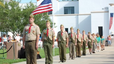 boy scouts of america to allow girls