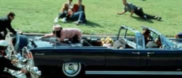 trump orders release jfk assassination