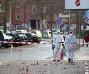 Cuxhaven car attack