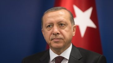 erdogan moderate islam