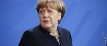 merkel negotiations fail