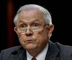 jeff sessions to investigate hillary