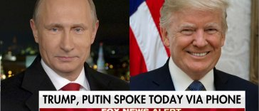 putin called trump to thank him