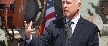 Jerry Brown pardons immigrants about to be deported