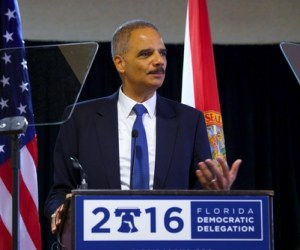 eric holder warns trump