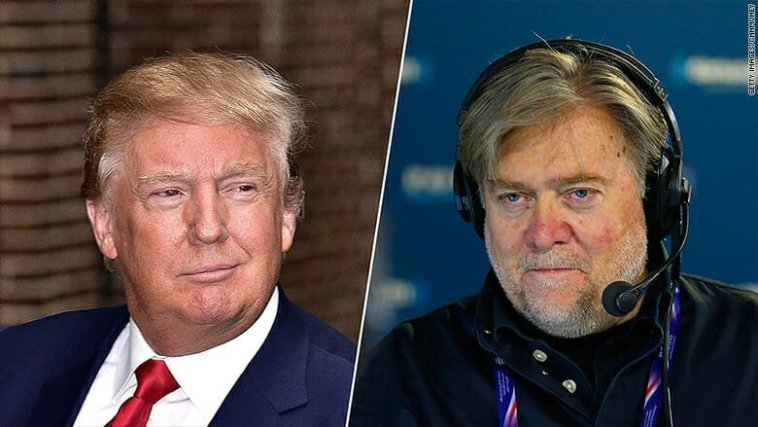 bannon out at breitbart
