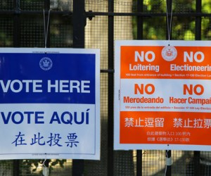 California Will Start Registering Illegal Immigrants to Vote Automatically