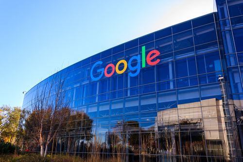 Google Sued for Discriminating Against Conservative White Men