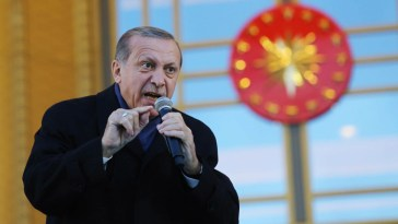 NATO Eating Itself Sultan Erdogan Threatens to Invade Greece!