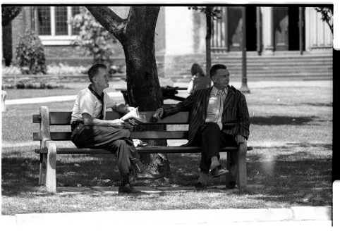 02-02D-two men on a bench