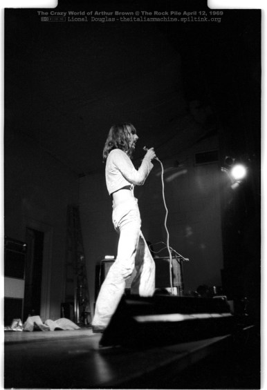 Arthur Brown at the Rockpile 1969 7 copy