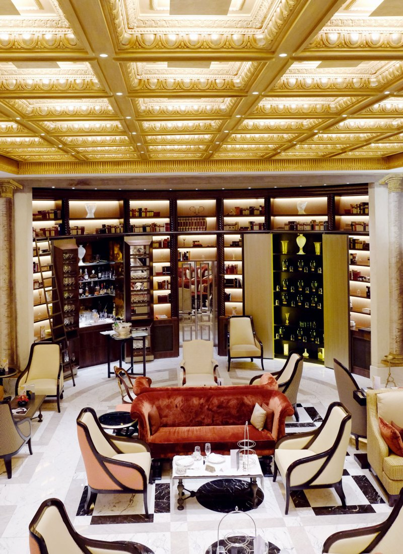 Hotel Eden, Dorchester Collection In Rome