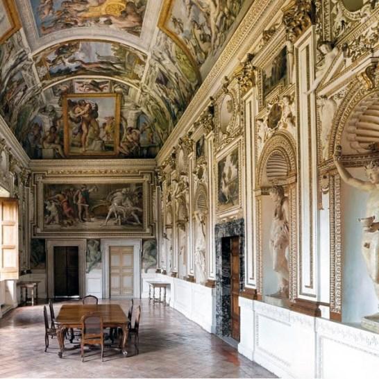 visit palazzo farnese in rome