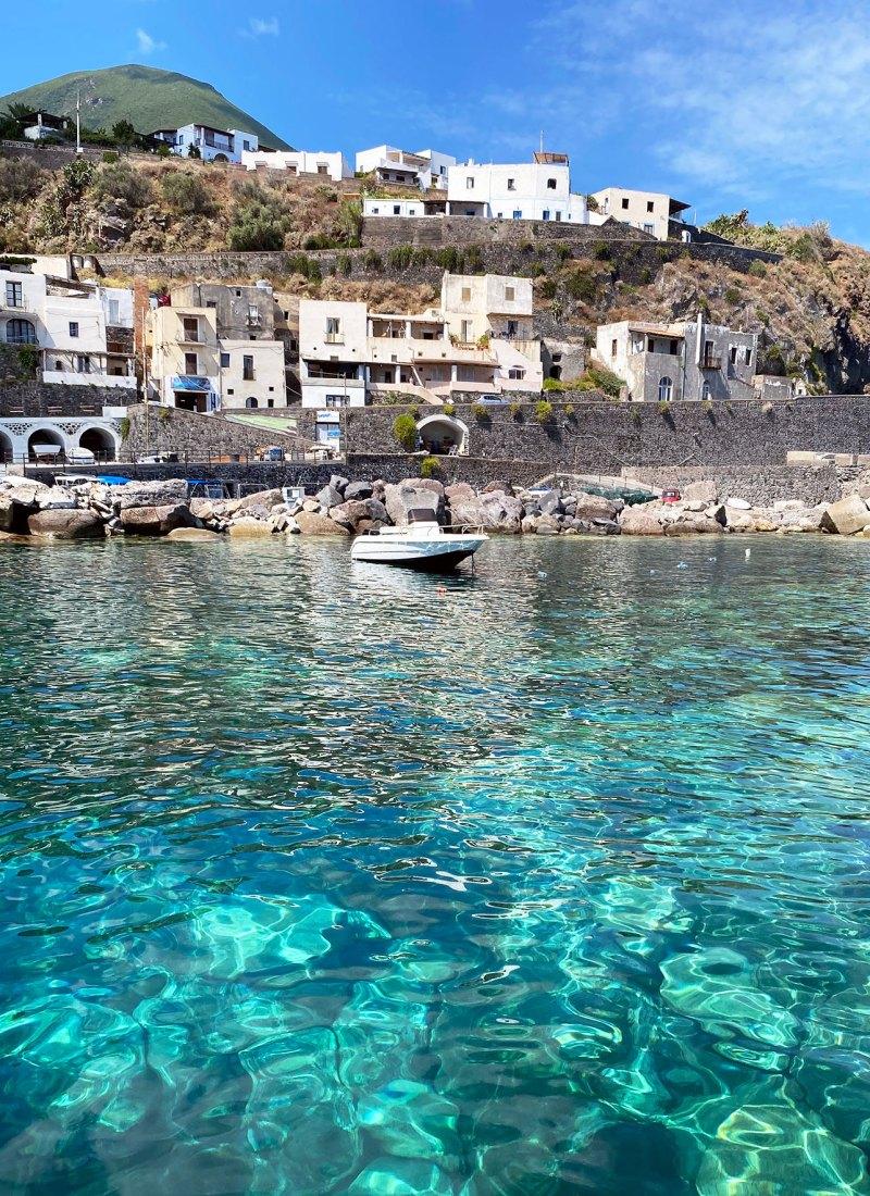 Aeolian Islands Travel Guide