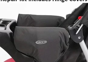 Graco Stroller Hinge Covers
