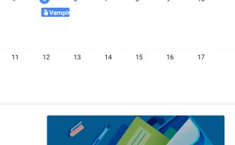 Google Calendar family sharing