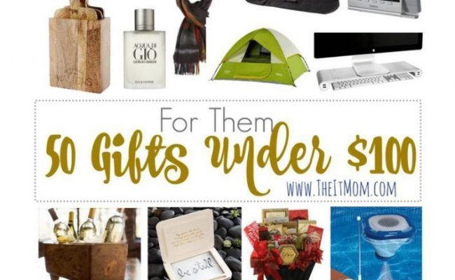 Gifts Under 100 50 Best Cheap Christmas Presents Under 100