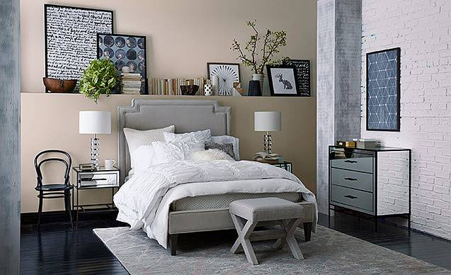 7 Tips On How To Decorate A Bedroom and What Every Bedroom