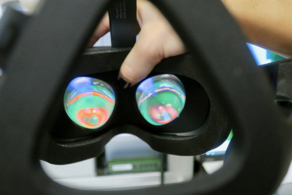 Oculus Rift VR Making Virtual Reality A Reality On A Mac