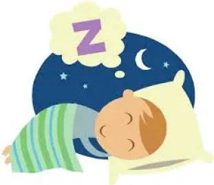 overnight charging sleeping icon