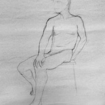 man_seated