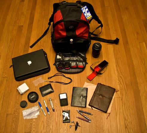What's in my bag?-8
