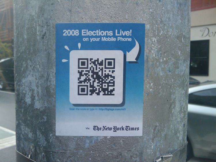 2008 Elections Live (via nytimes)