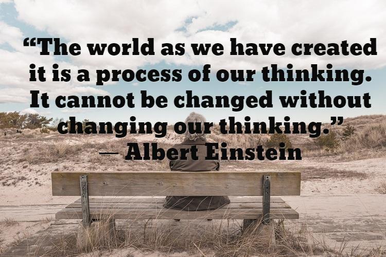 blogging change