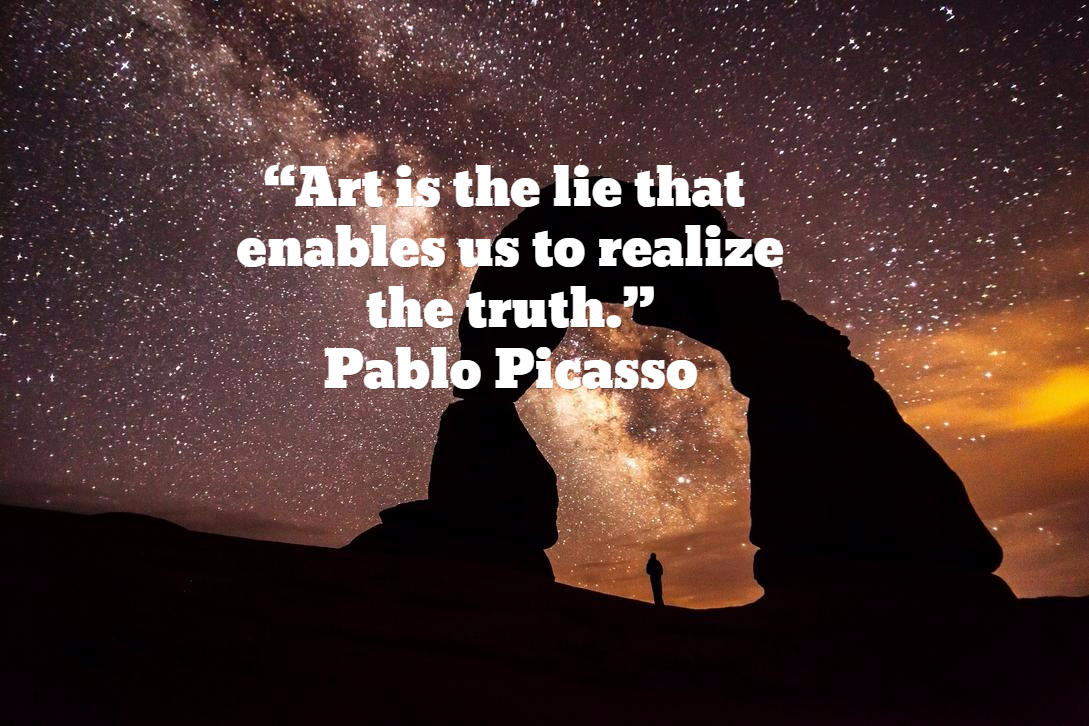 art truth