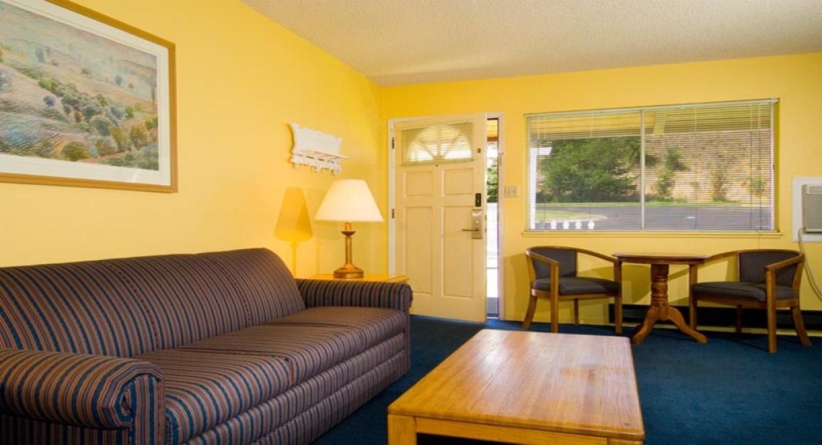 sofa sleeper for cabin orlando fl 1 king with non smoking at the jackson lodge