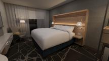 Jaquard Denver Cherry Creek Hotel Rooms