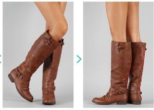 UrbanOg Boots