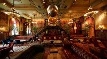 Manhattan Wedding Venues Jane Hotel Nightclub