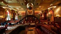 Jane Hotel Ballroom Manhattan