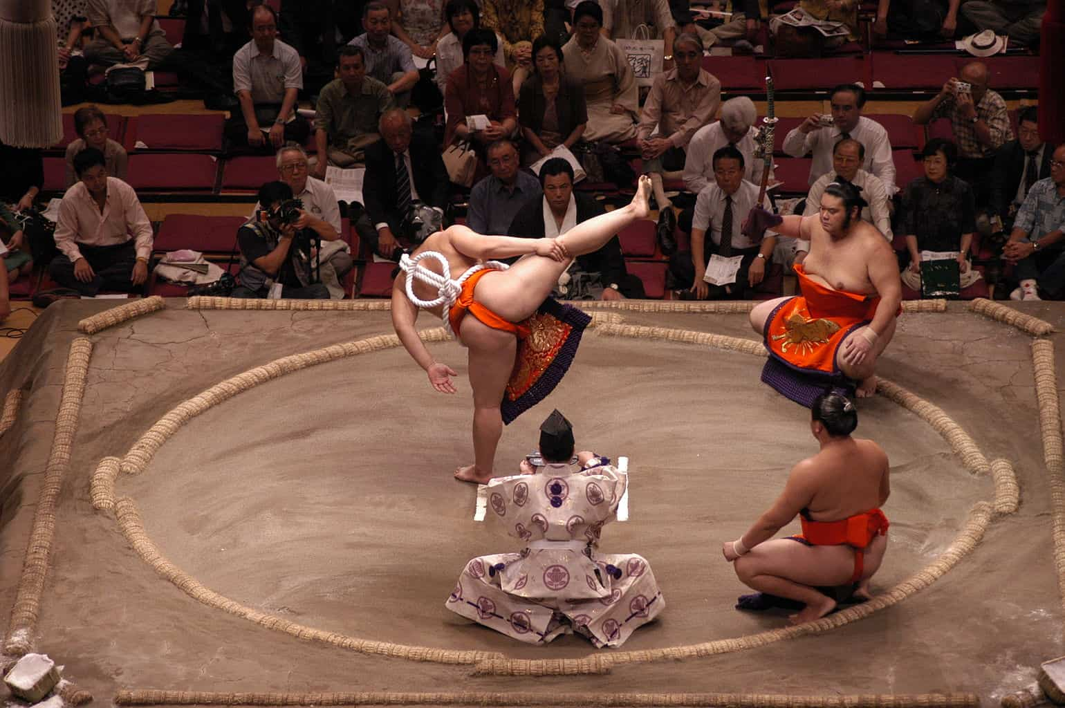 9 Japanese Traditions
