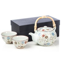 Teapot Sets Gifts - Gift Ftempo