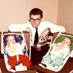 Throwback Thursday {Link-Up} Father's Day Edition